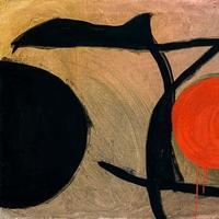 RED_Femme, oiseau (Woman, Bird).jpg
